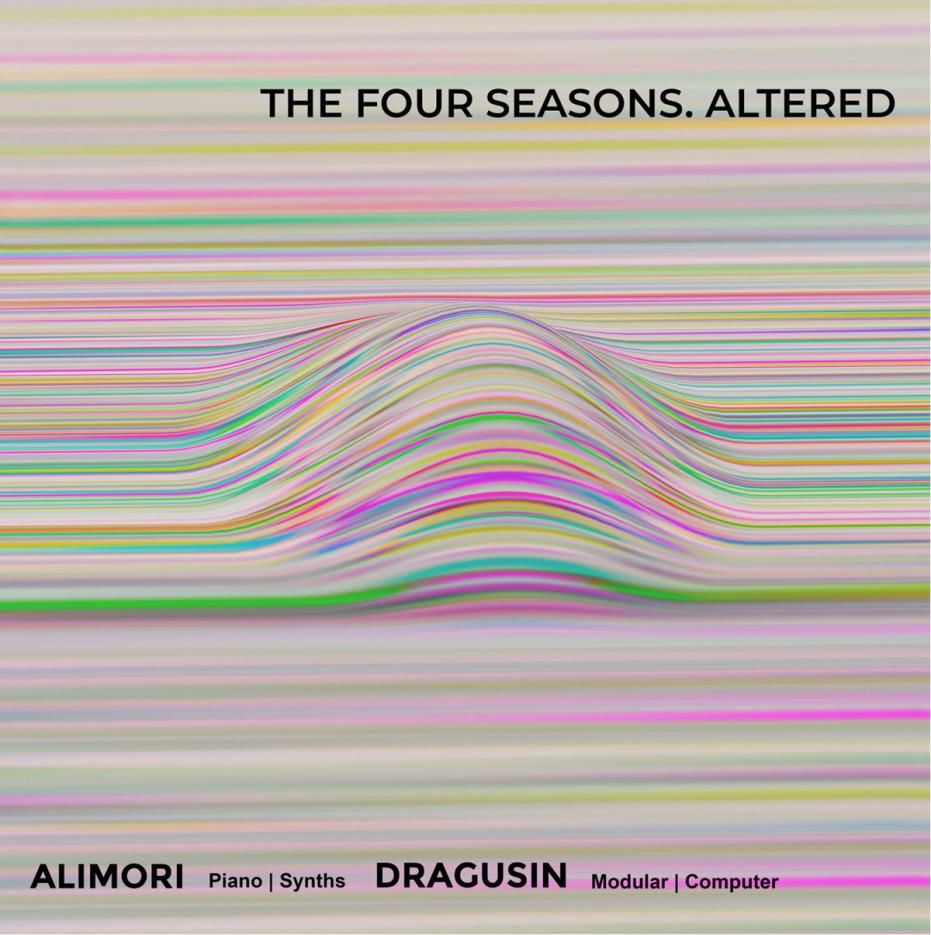 alimori, dragusin - the four seasons altered [longcut records]