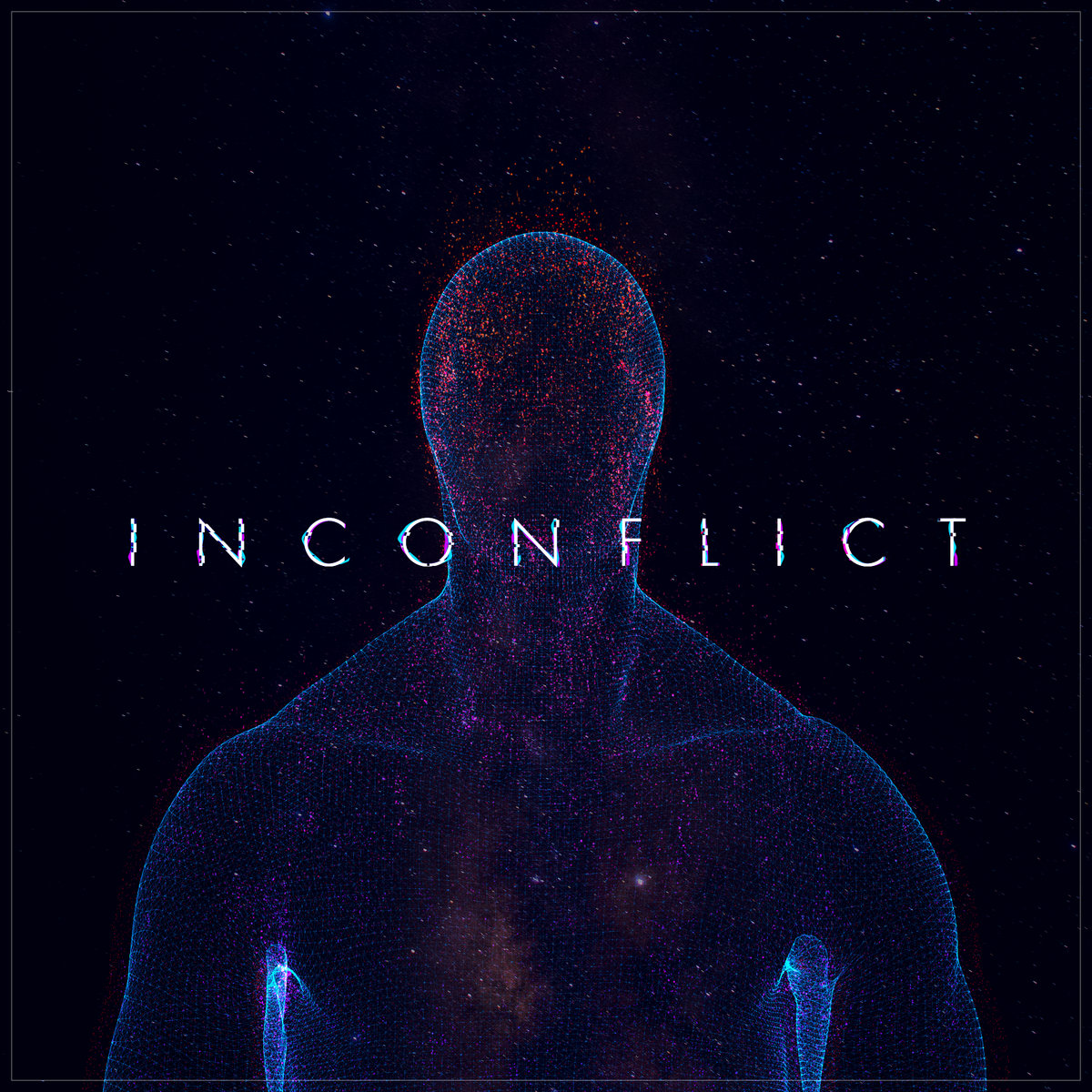 "DUALTRX is releasing modular synth album ""INCONFLICT"""
