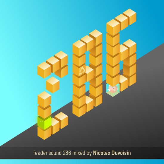 feeder sound 286 mixed by Nicolas Duvoisin 01