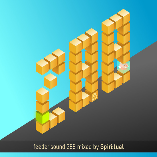 feeder sound 288 mixed by Spiritual 01
