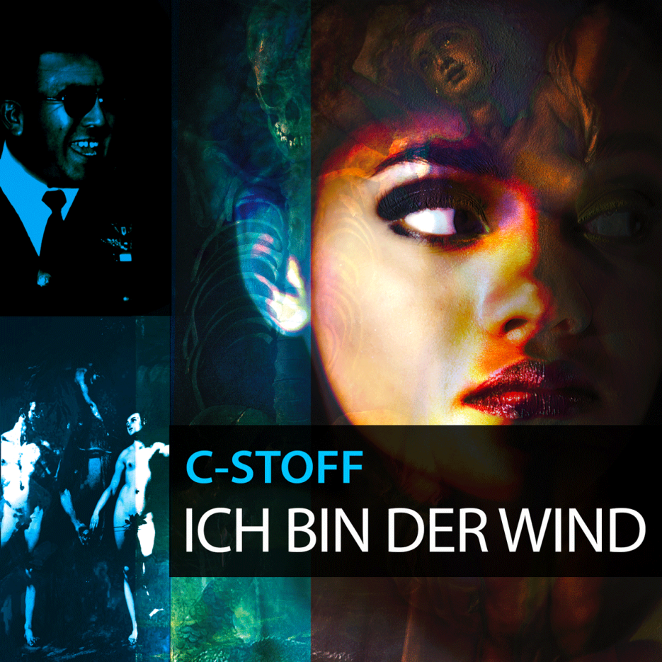 "German composer, music producer and DJ C-STOFF is back with ""Ich Bin Der Wind"""