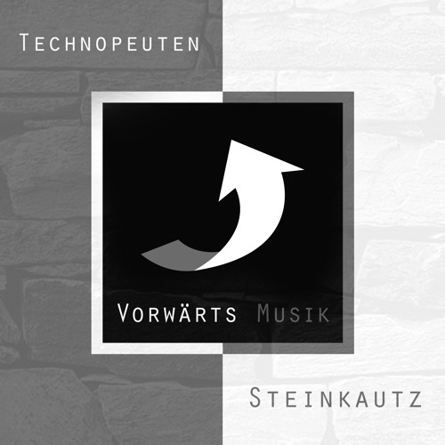 Get ready for the Release No 13 on Vorwärts Musik, the second by Technopeuten
