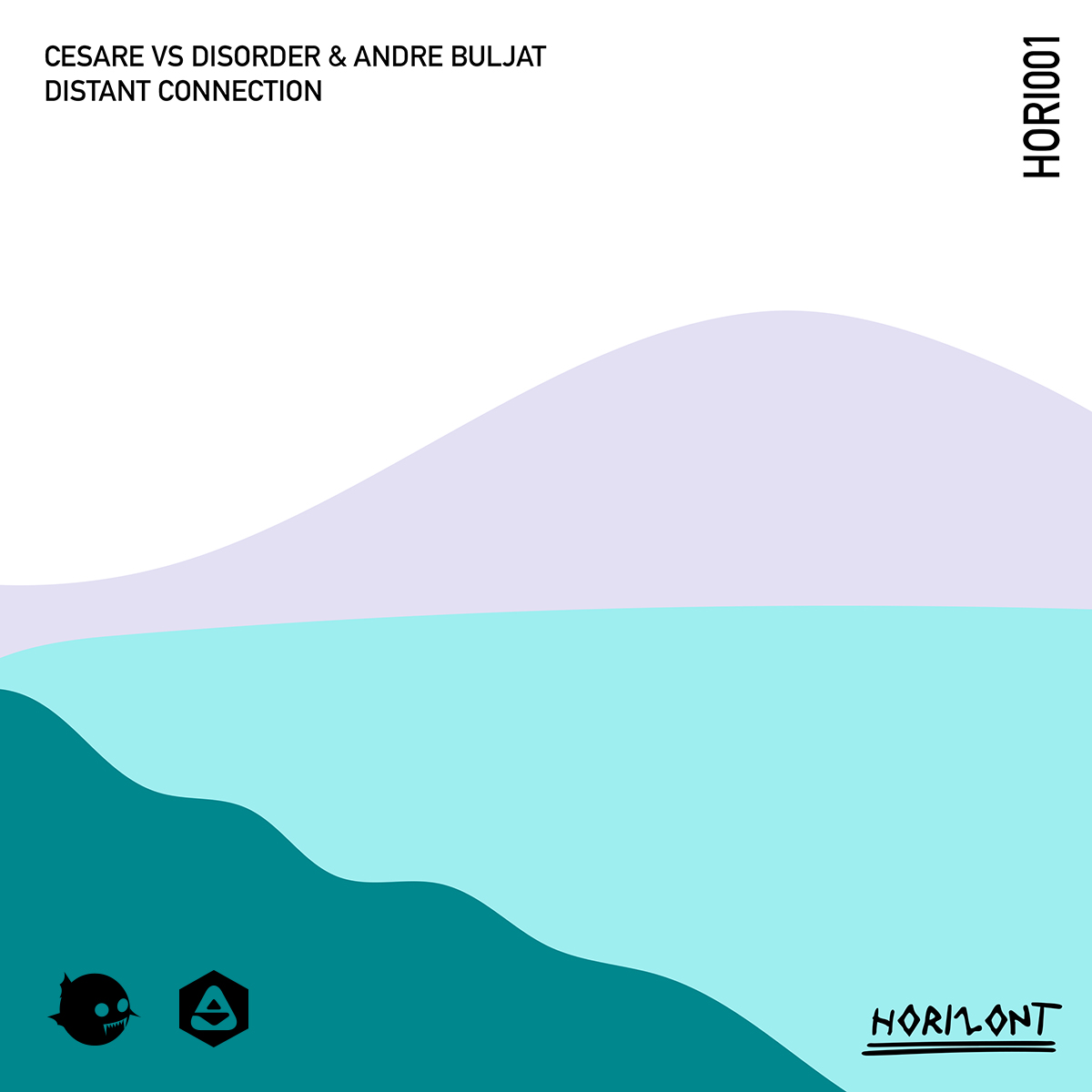 Cesare vs Disorder, Andre Buljat - The Ugly One 01