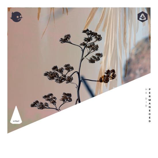 He Did - La Promesa [Archipel] 01