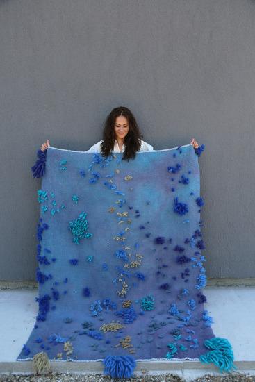 Iele World - design textil