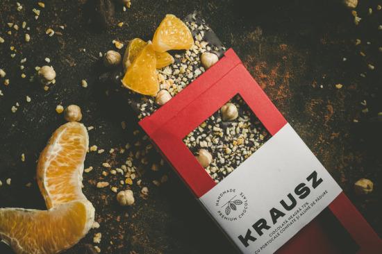 Krausz - ciocolată artizanală