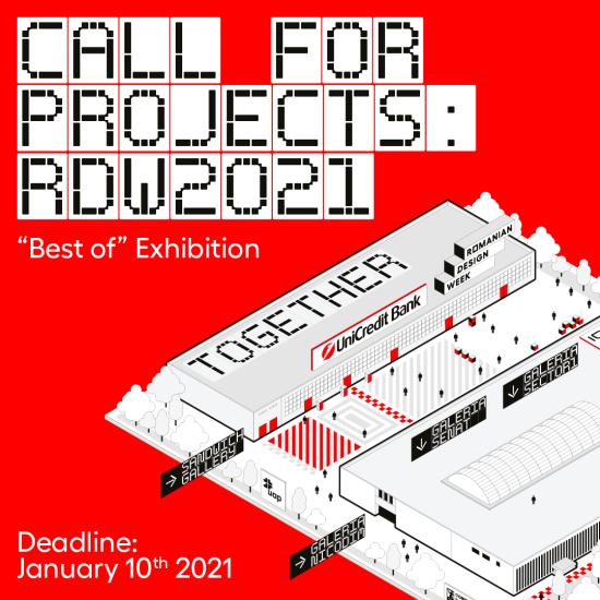 Înscrierile la RDW 2021 – Best of Exhibition continuă până pe 10 ianuarie