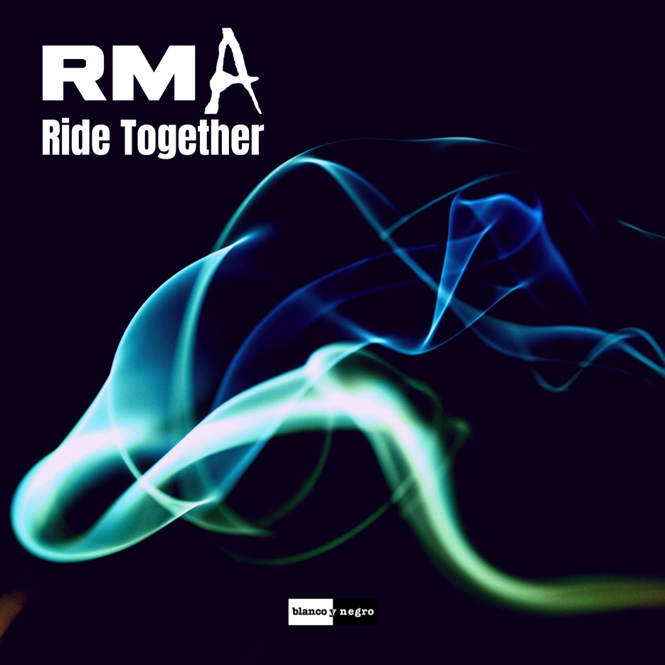 RMA - Ride Together [Blanco y Negro]-b1861c4a