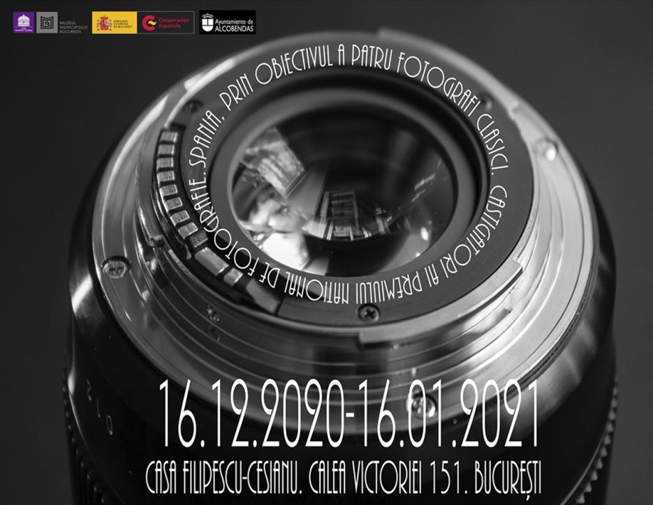 Spania, prin obiectivul a patru fotografi clasici spanioli, câştigători ai Premiului Naţional de Fotografie