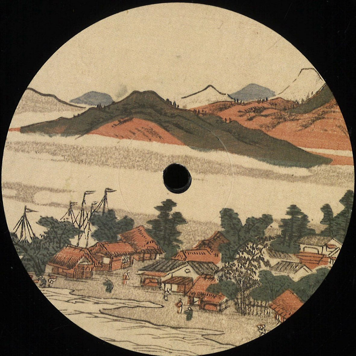 Various Artists - Retro Series Vol. 1 [Ukiyo Music] 01