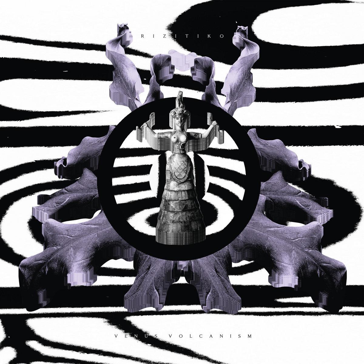Venus Volcanism – Rizitko [Optimo Music]