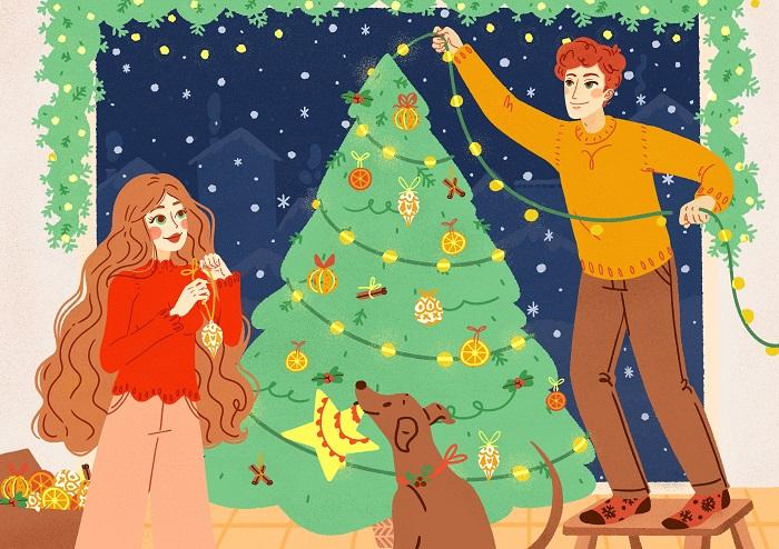 Târg virtual de Crăciun la Fundația Calea Victoriei: cursuri și cadouri SOULmade