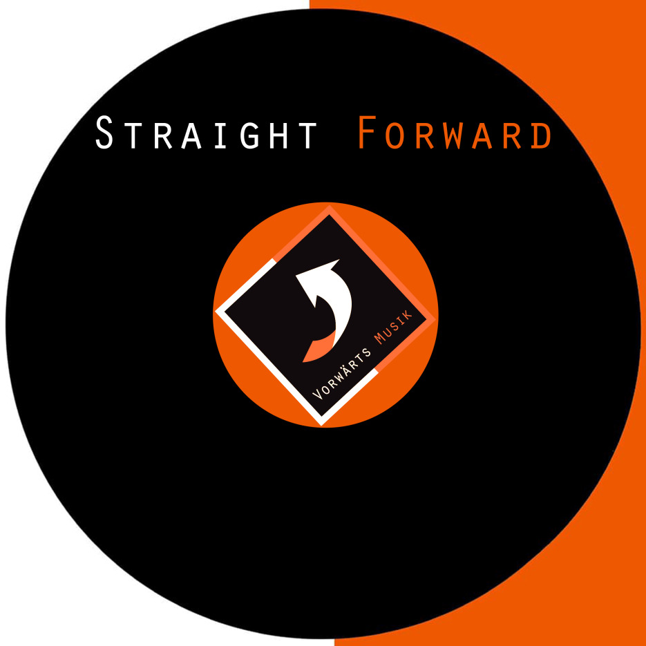 """""""Straight Forward"""" is the first compilation by the German label Vorwärts Musik"""