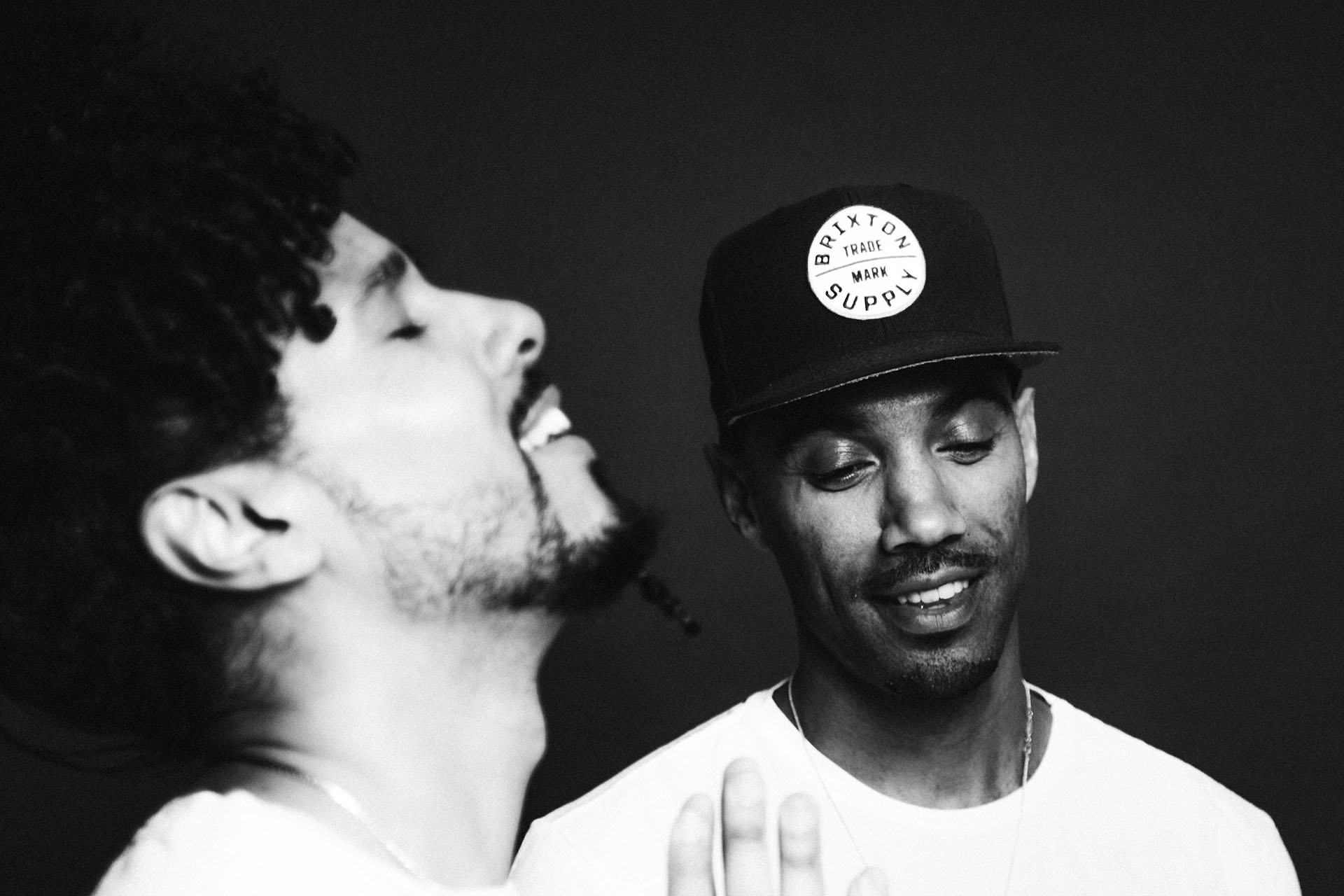 Black Saint drop club-ready new single 'Bae Bae Bae'