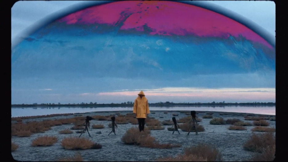 Krechet | Monomakh feat. Alina Pash [video]
