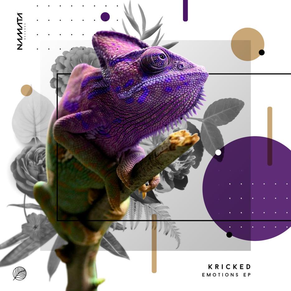 Namata - Emotions EP [Namata Records]