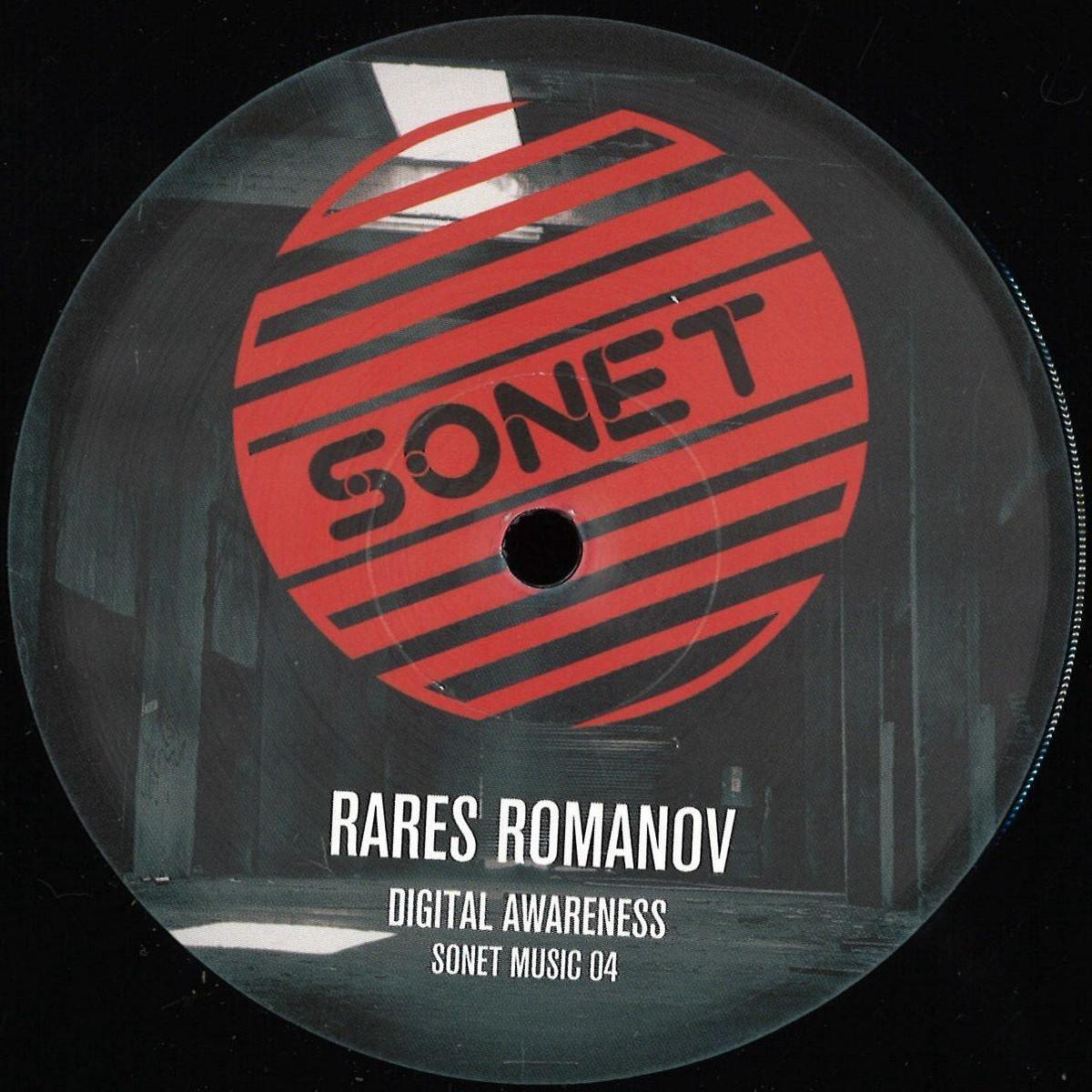 Rares Romanov - Digital Awareness [Sonet]