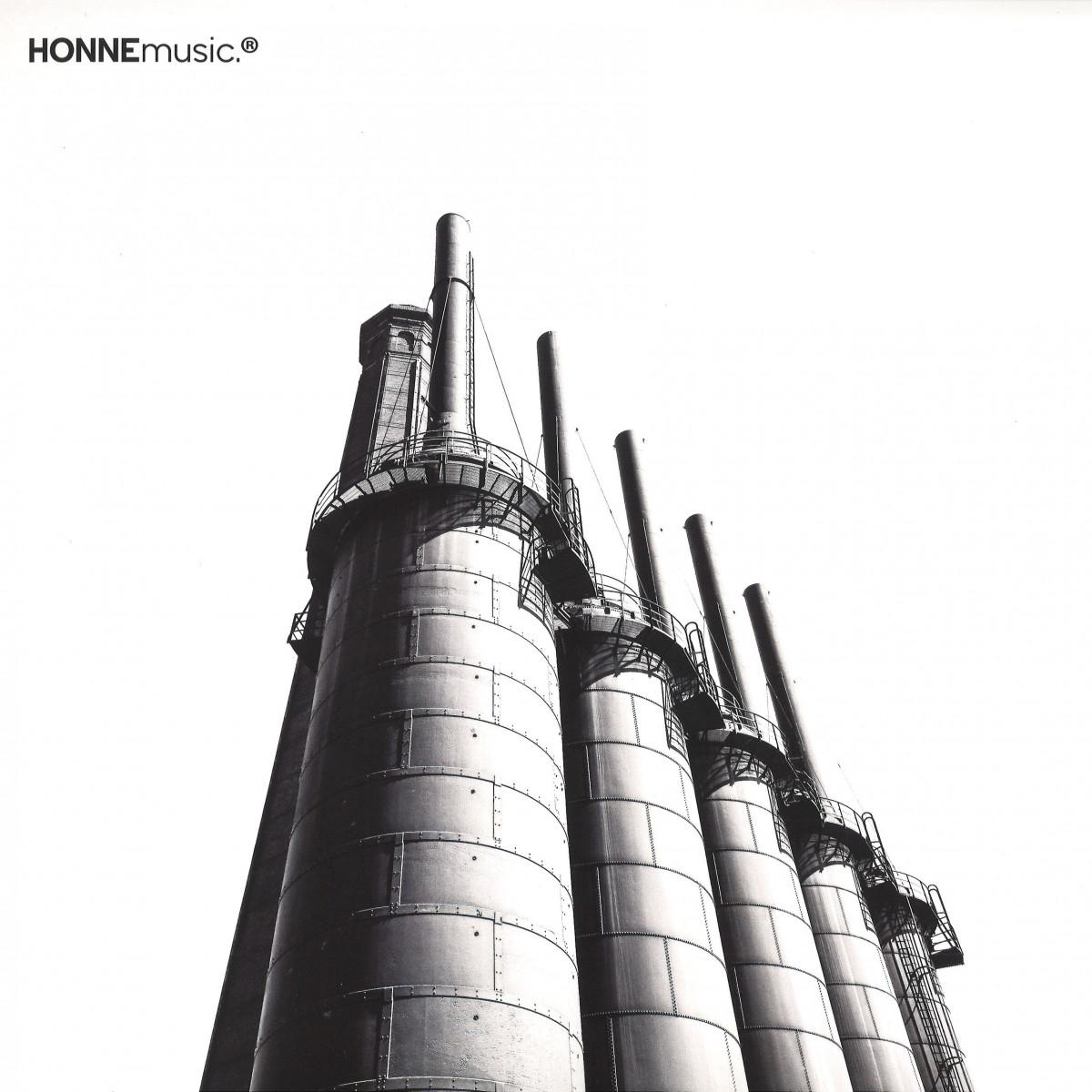 VA - Steve O Sullivan, RQZ, Dot, Louiv - HMV04 - Honne Music