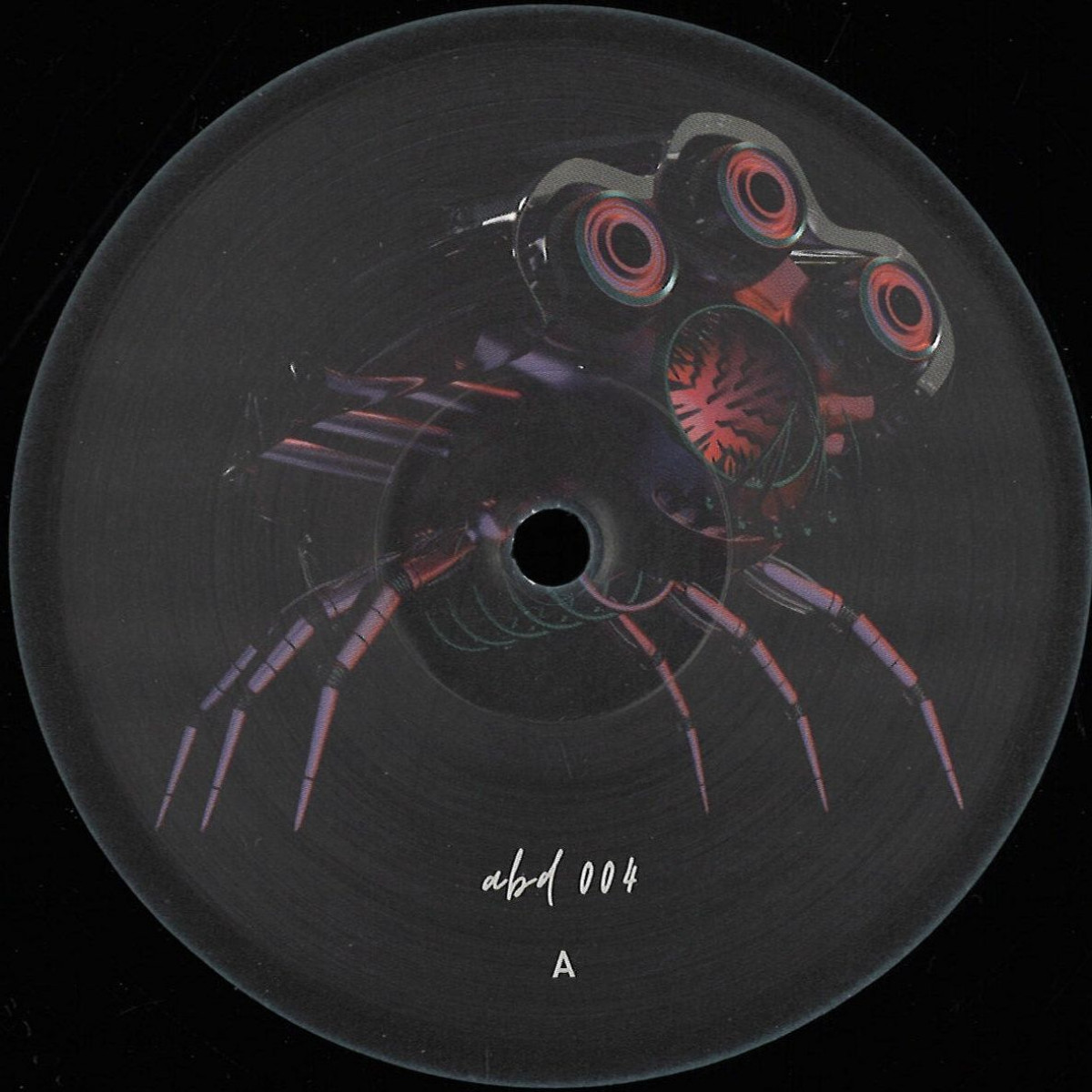 Various Artists - Abduction004 [Abduction]