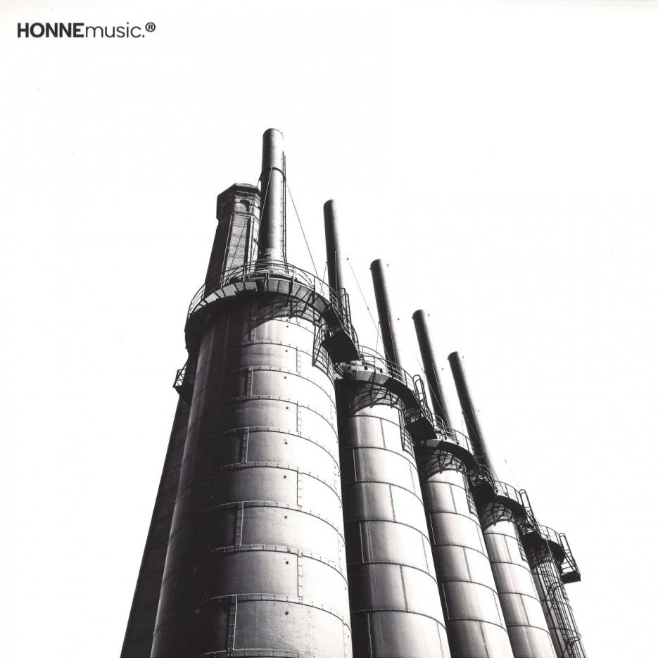 Various Artists - HMV04 [Honne Music]