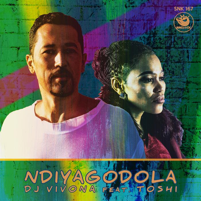 DJ Vivona Feat. Toshi 'Ndiyagodola' Sunclock Records