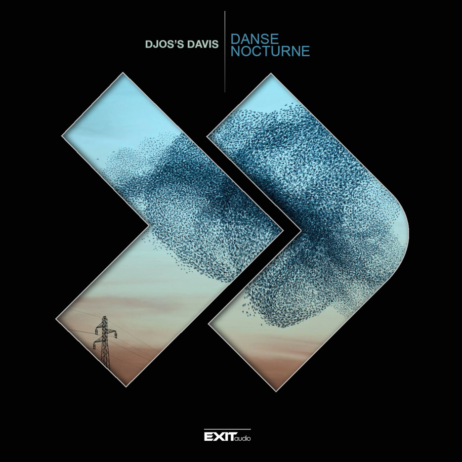 "Djos's Davis is back on Exit Audio to release his new album, ""Danse Nocturne"""