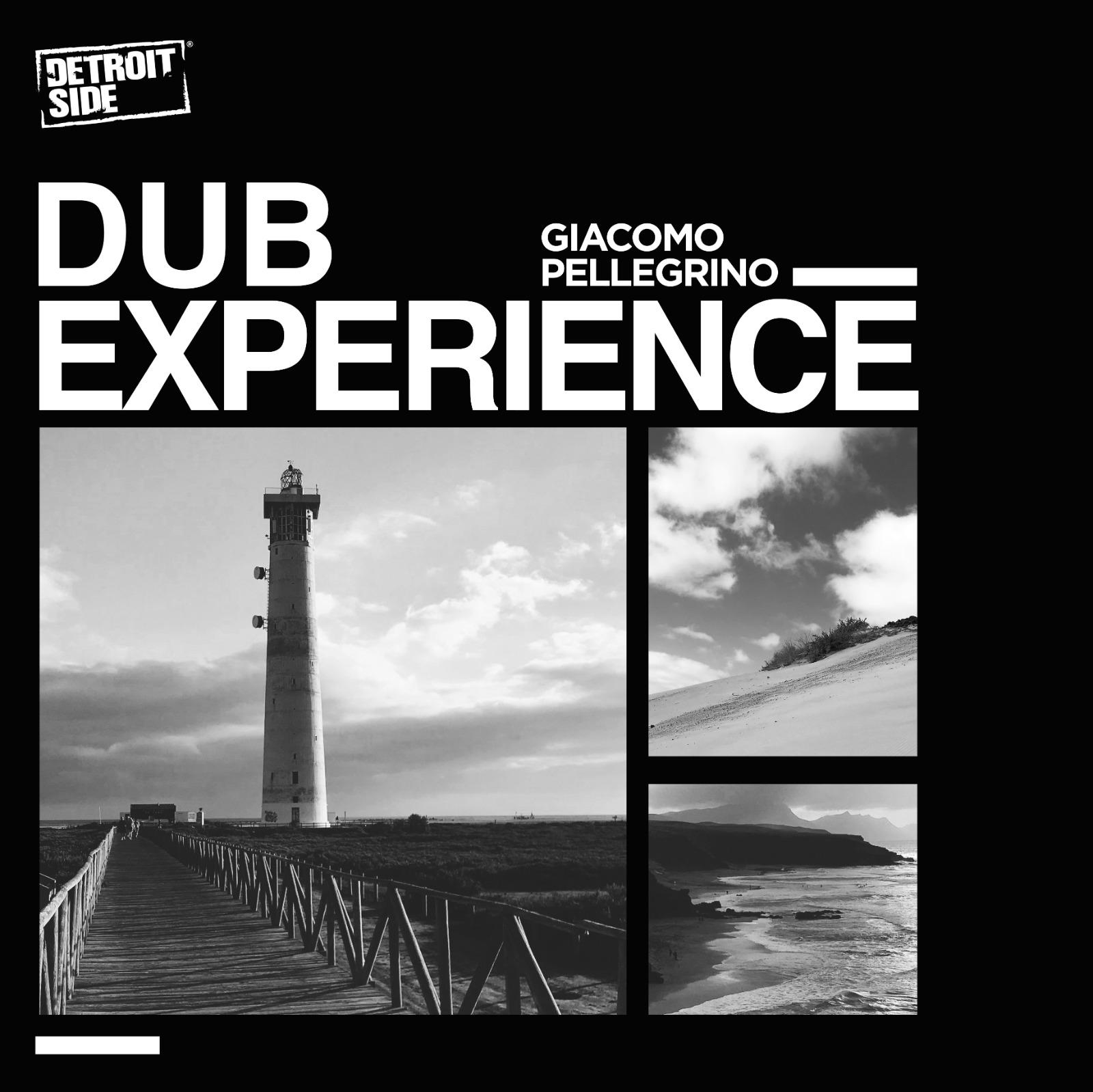 Giacomo Pellegrino – Golfe De Santa Giulia // Dub Experience LP [Detroit Side]