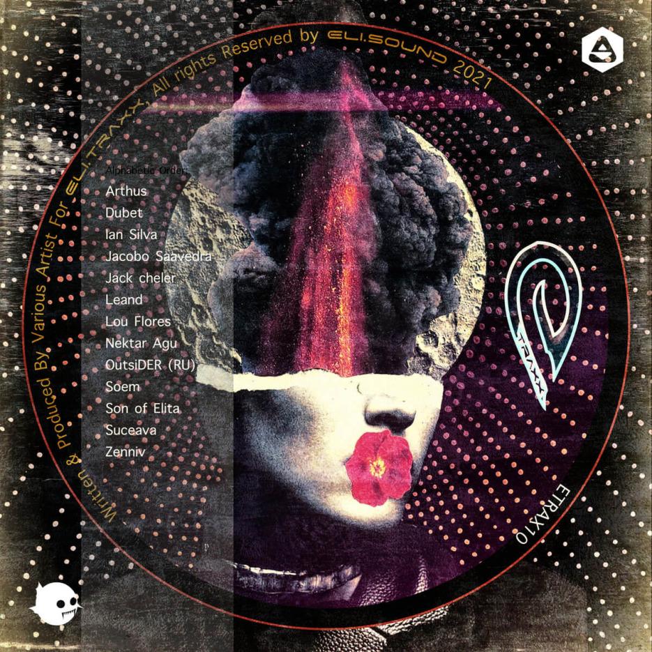 Jack Cheler - Pomodor [Eli-Sound] 01