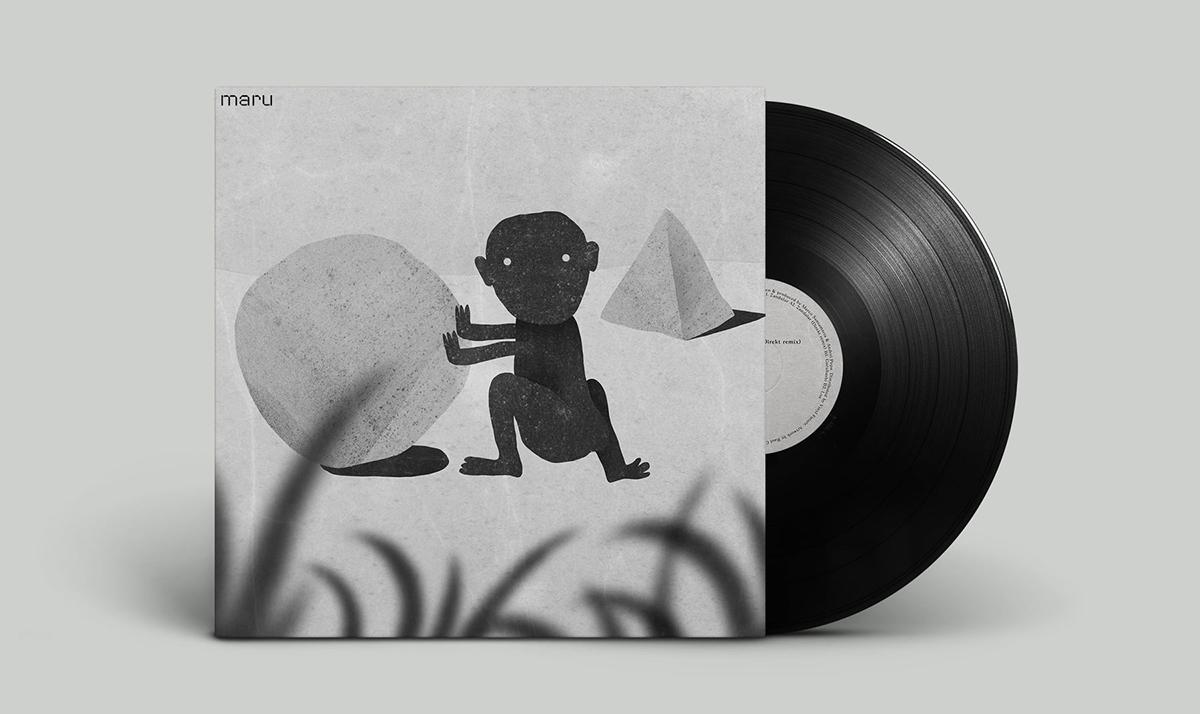 Lulla - Zandalar EP [Maru] 3