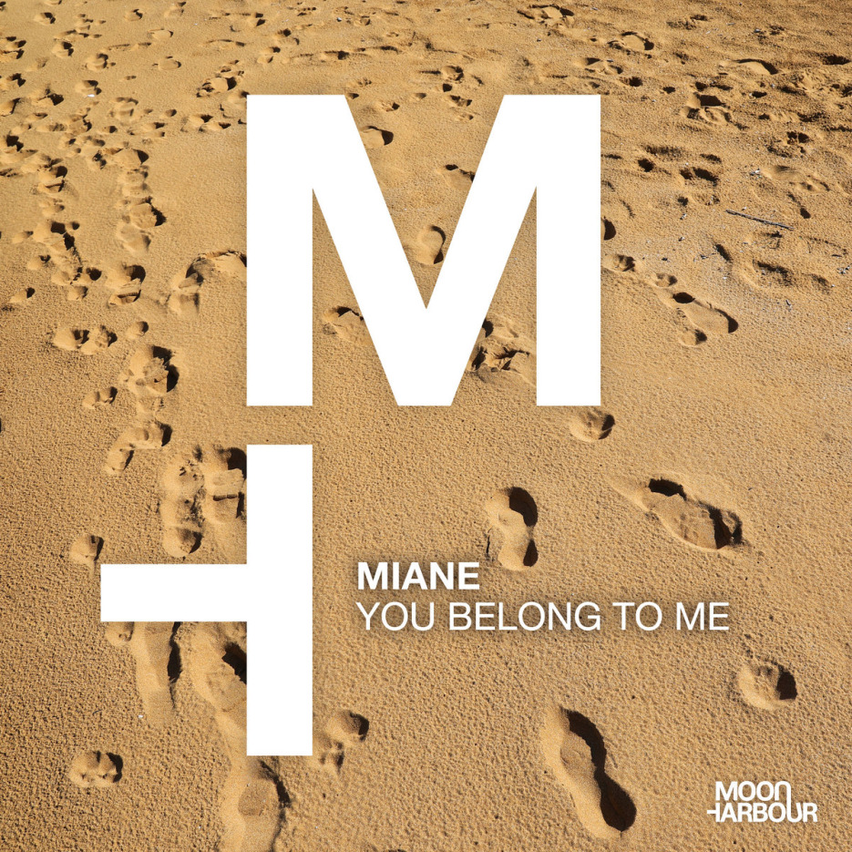 Miane on Moon Harbour - You Belong To Me