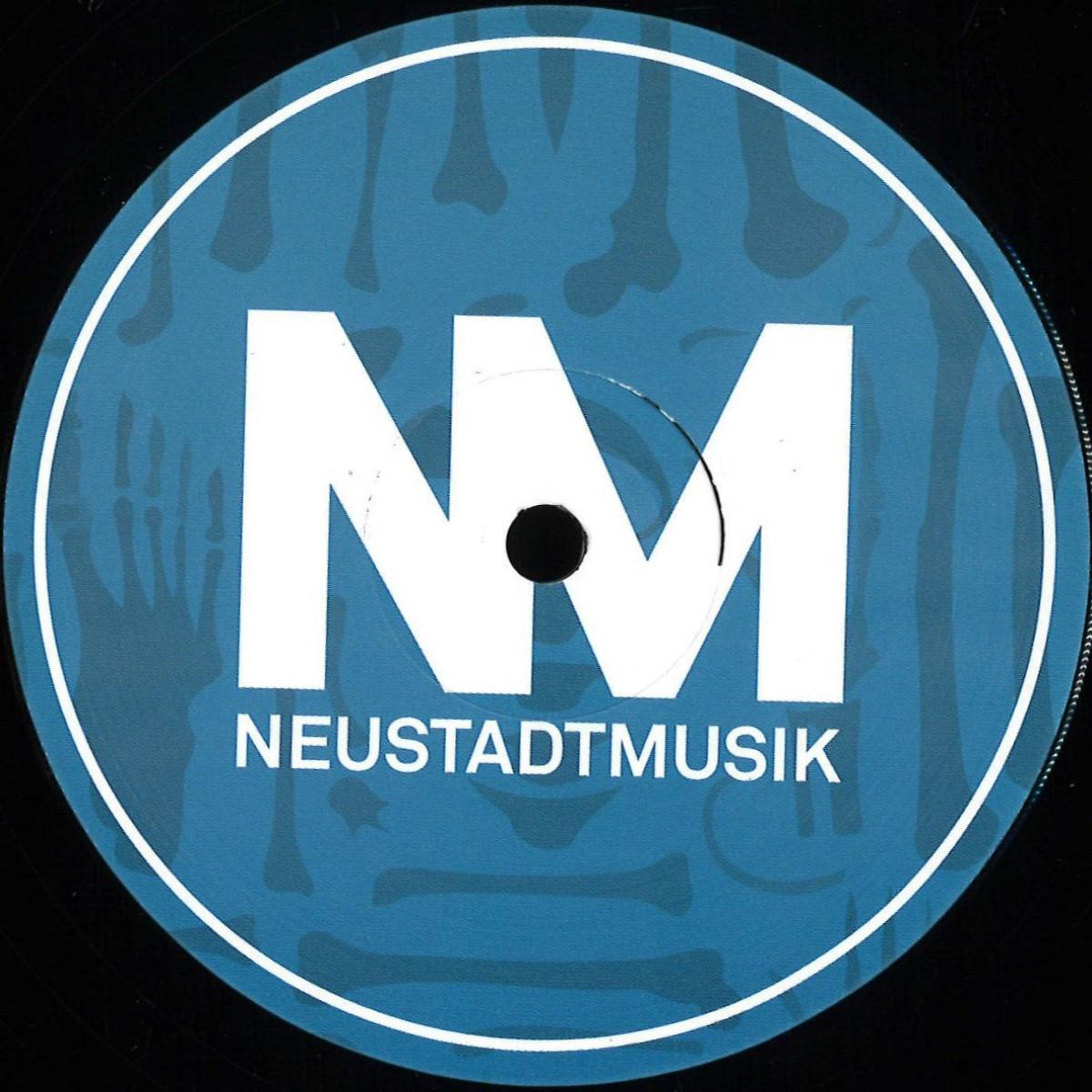 Ruven Medici - To The Bone EP [Neustadtmusik]