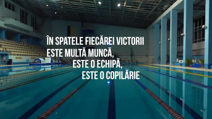 Fundația Terre des hommes România lansează campania Mediu Sigur pentru Copii în Sport