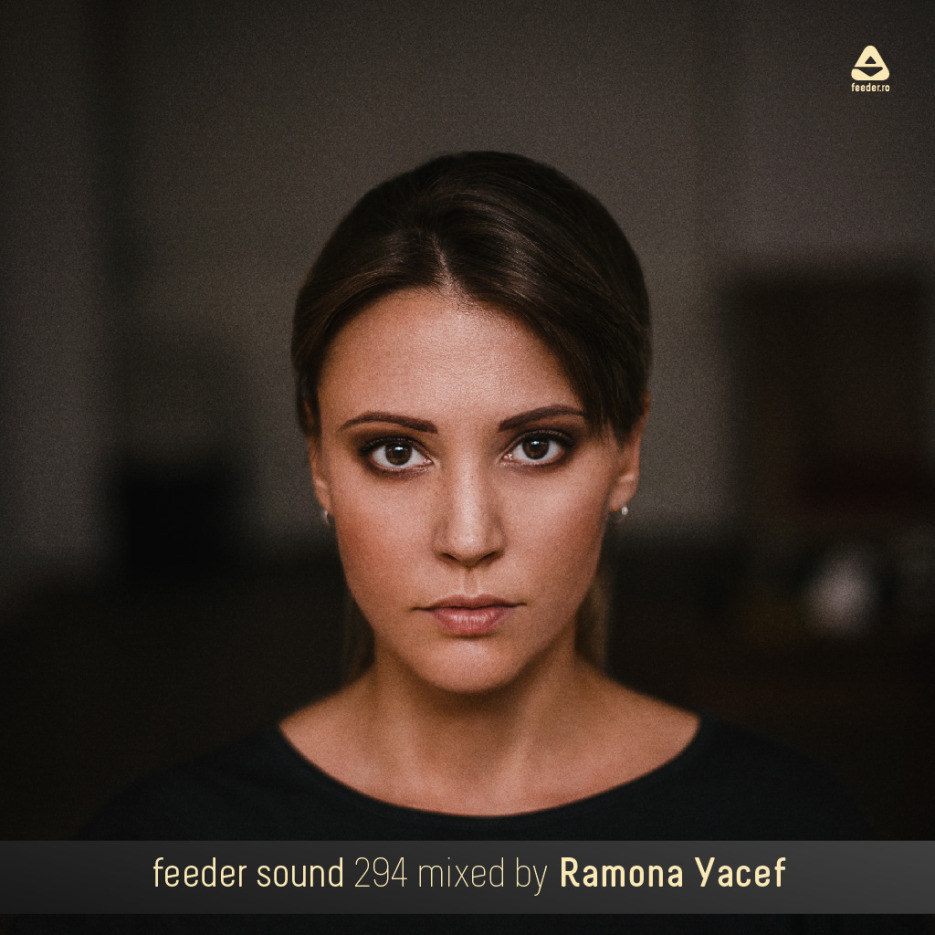 feeder sound 294 mixed by Ramona Yacef [Lescale Recordings] 01