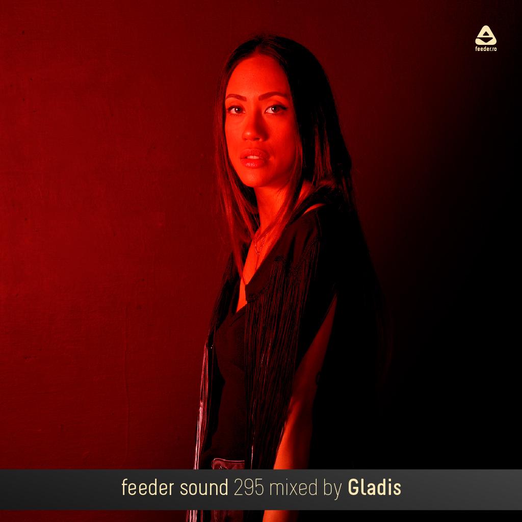 feeder sound 295 mixed by Gladis 2021