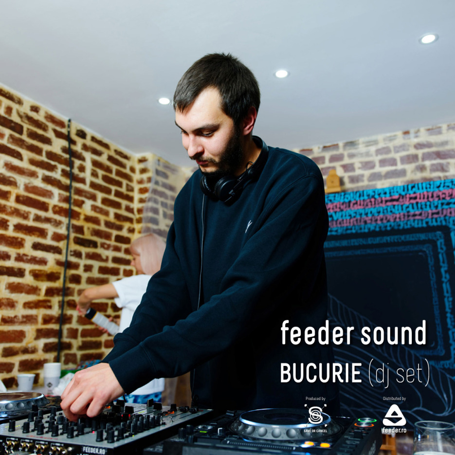 feeder sound with BUCURIE (dj set) 2