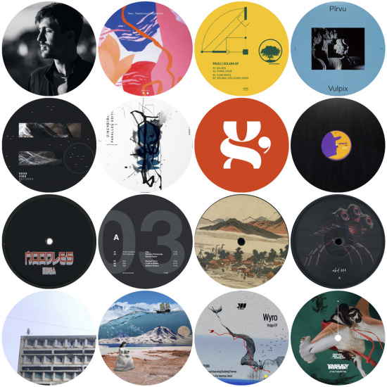 29 micROhouse and ROminimal releases (instant classic) 1 copy
