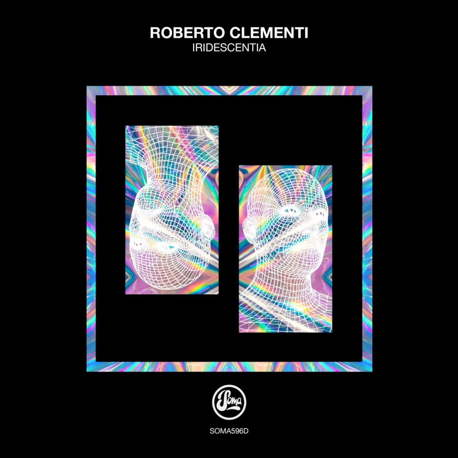 Roberto Clementi returns to Soma with a huge EP