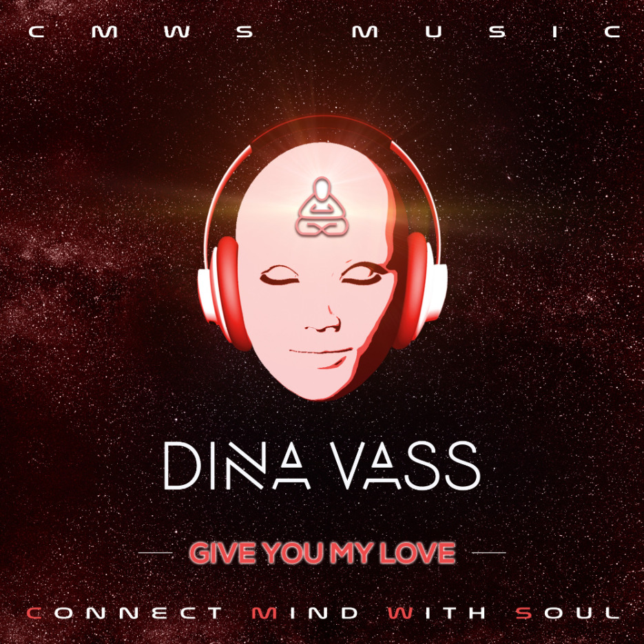 Dina Vass - Give You My Love