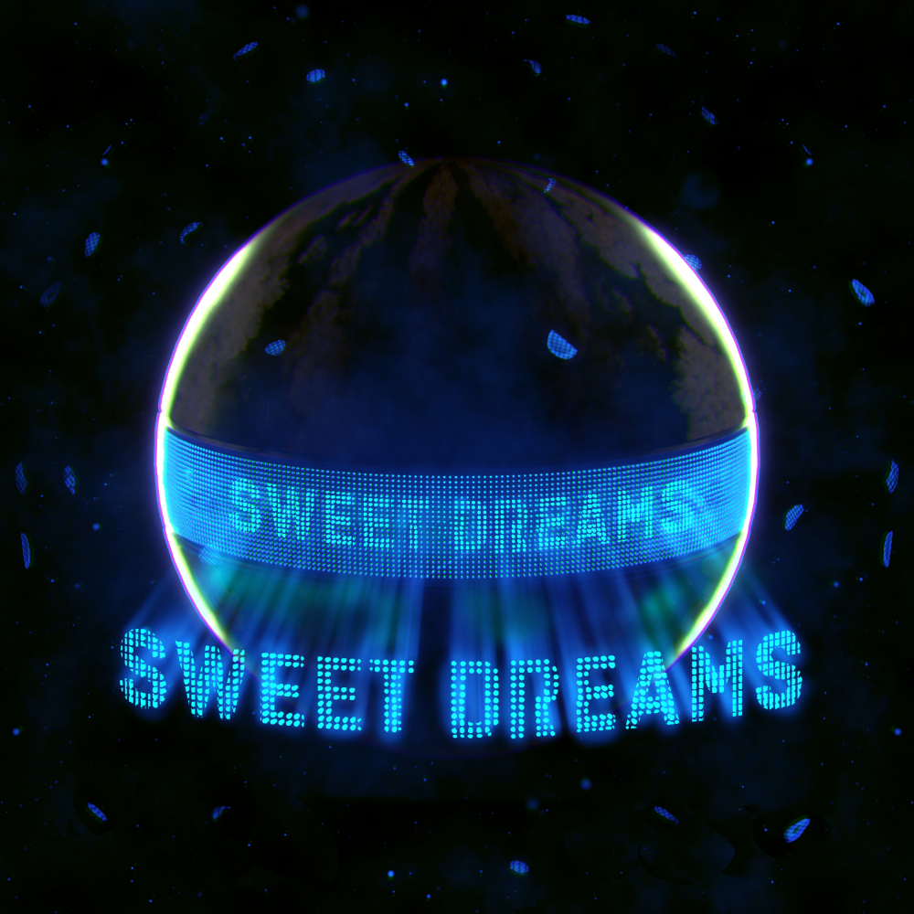 Steve Void drops his latest output, 'Sweet Dreams'