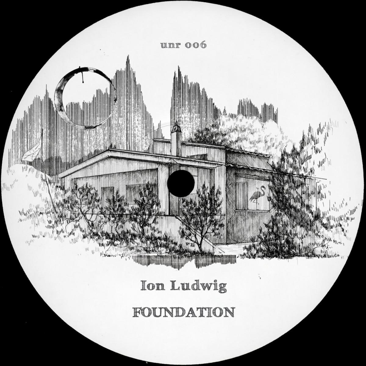 Ion Ludwig - Foundation [unreleased]