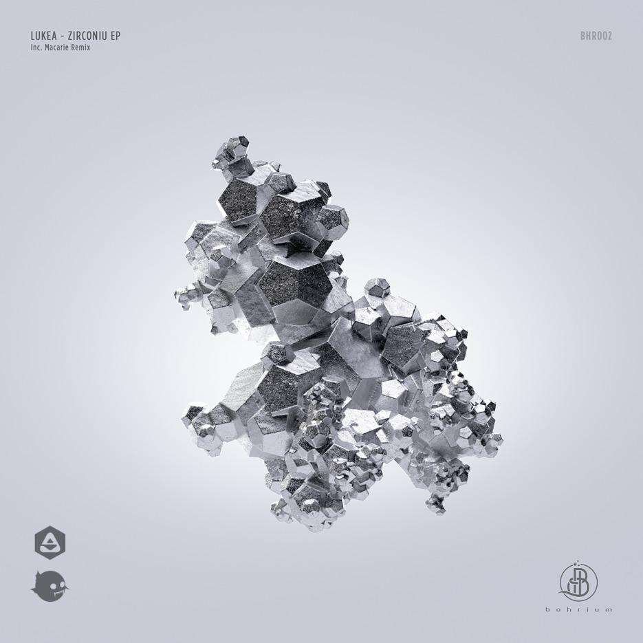 Lukea - Zirconiu [Bohrium Records] 01