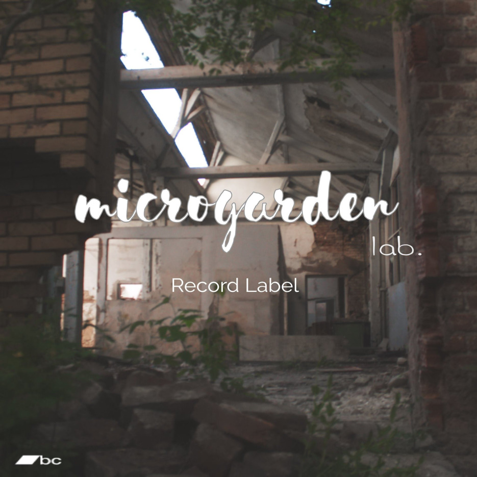 Microgarden lab. present PODCAST series