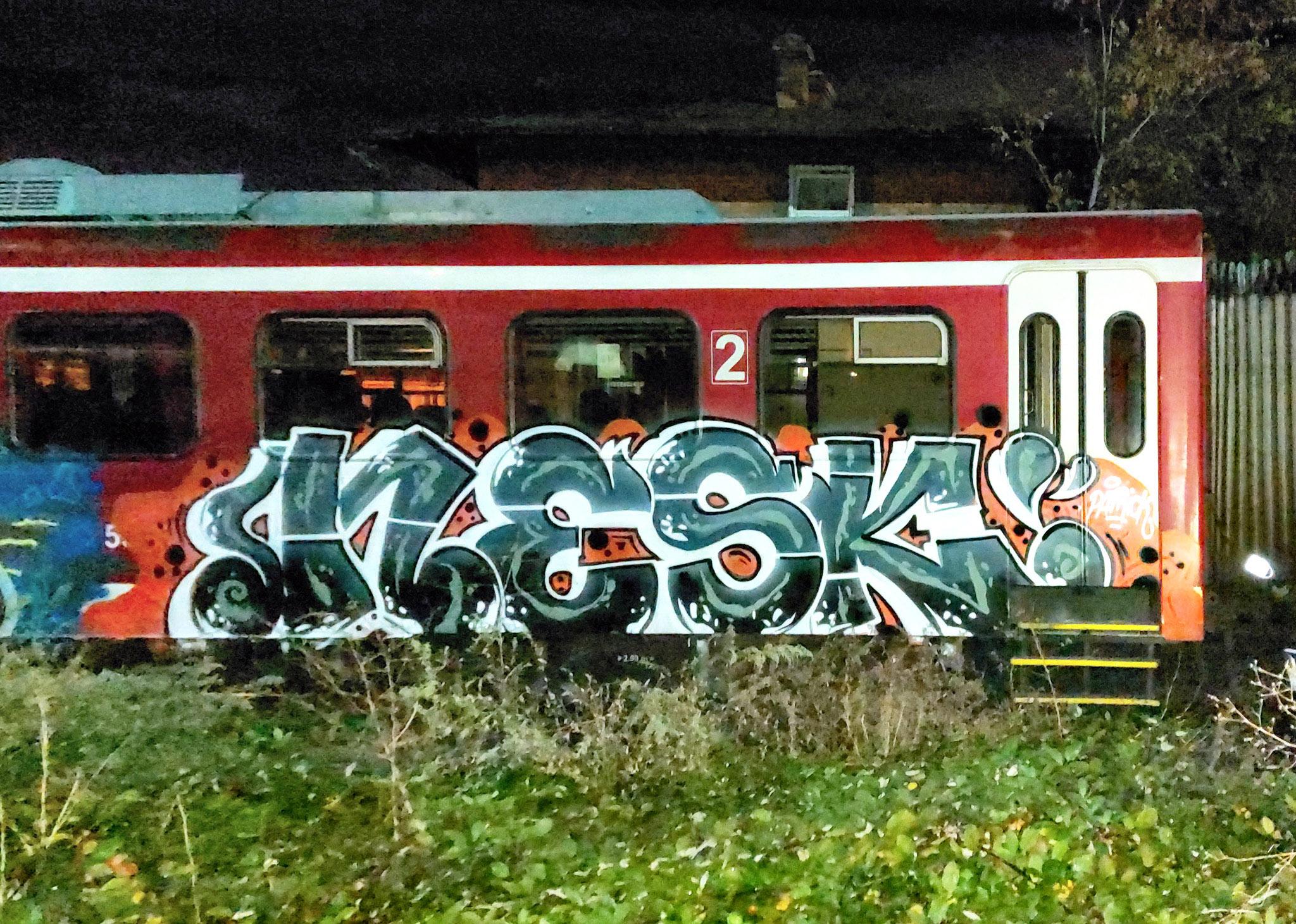 Nesk TFC