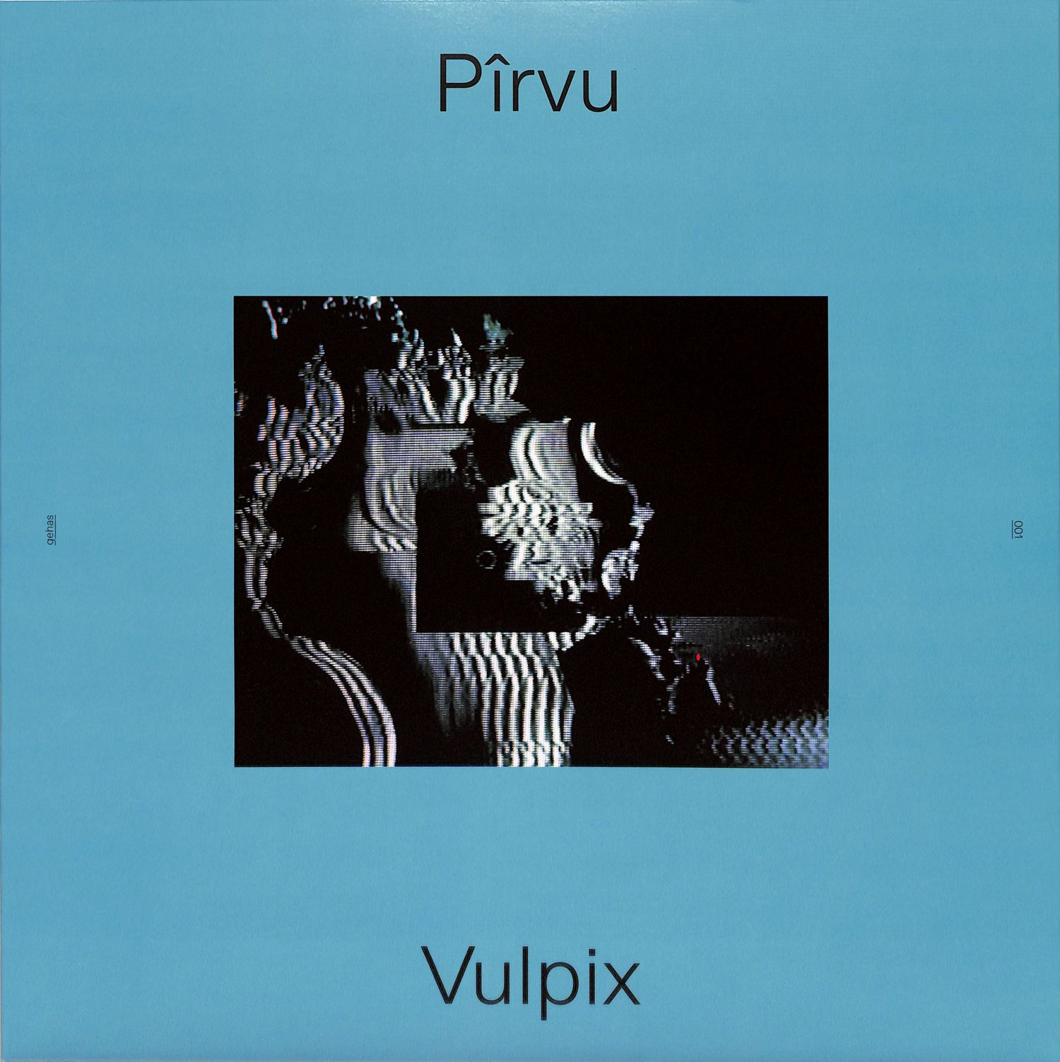 Pîrvu - Vulpix EP [Club Guesthouse]