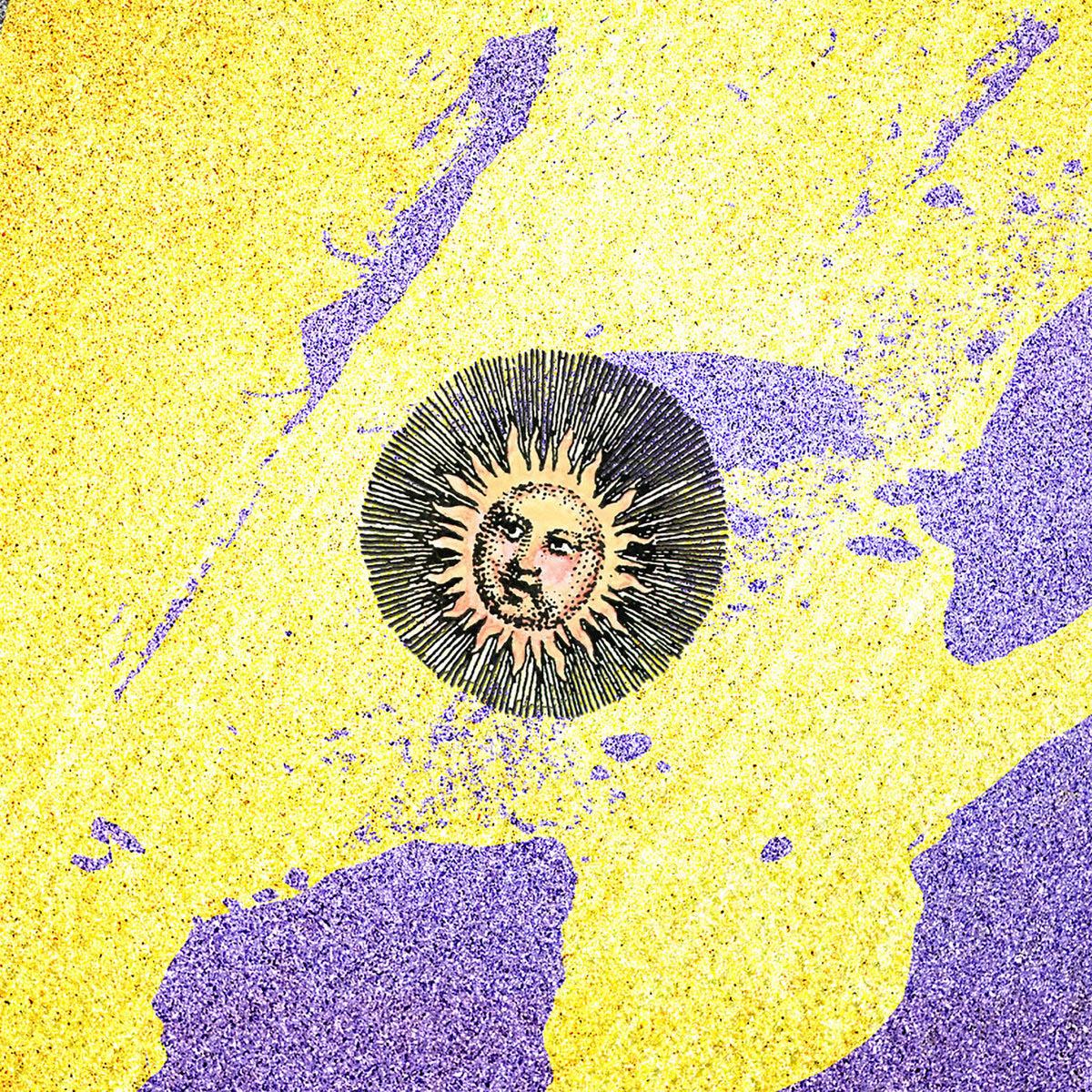 V.A Compilation - Midnight Sun [Rockets Audio]