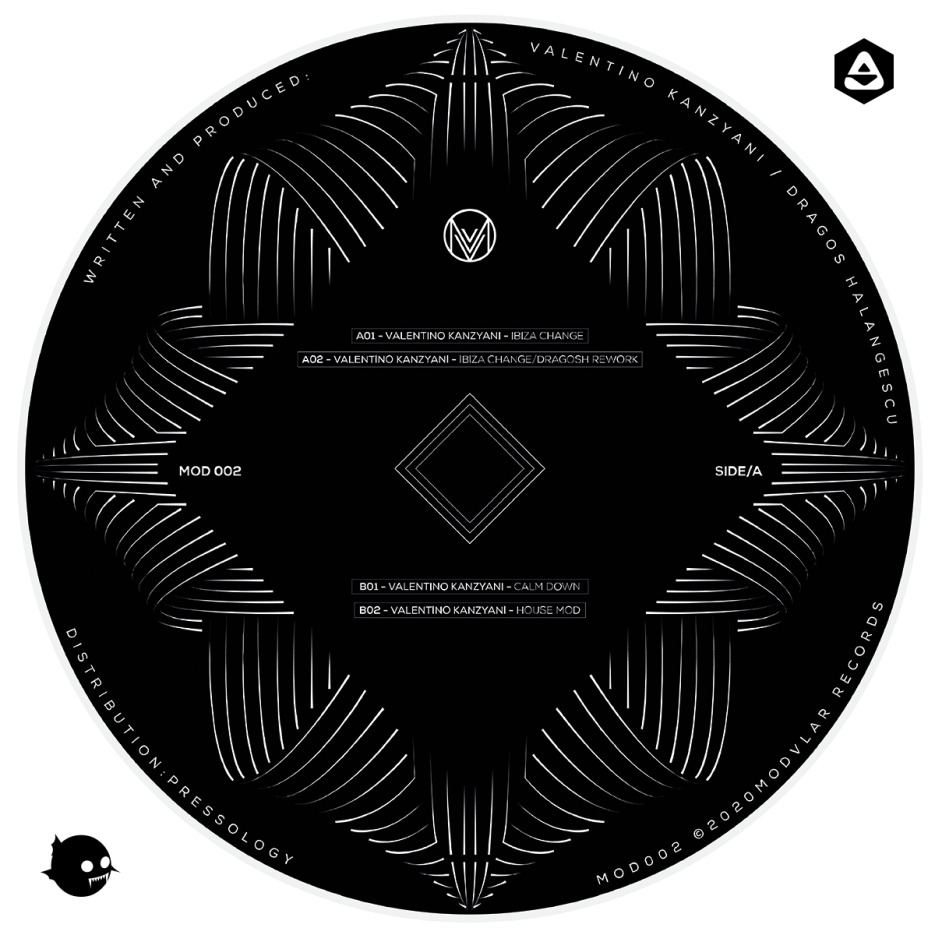 Valentino Kanzyani - Ibiza Change (Dragosh rework) [Modvlar] 01