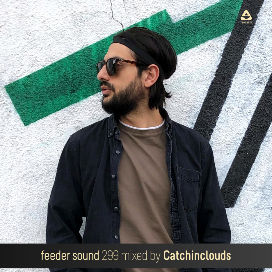 feeder sound 299 mixed by Catchinclouds 01