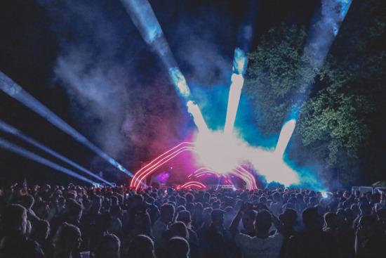 Hide&Seek Festival Returns for 2021