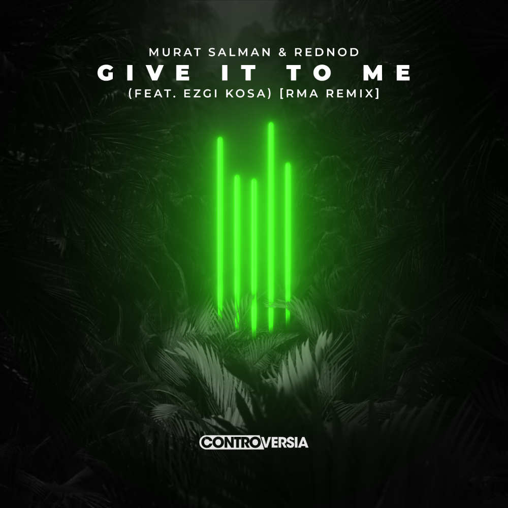 RMA delivers official remix on - Give It To Me [Controversia]