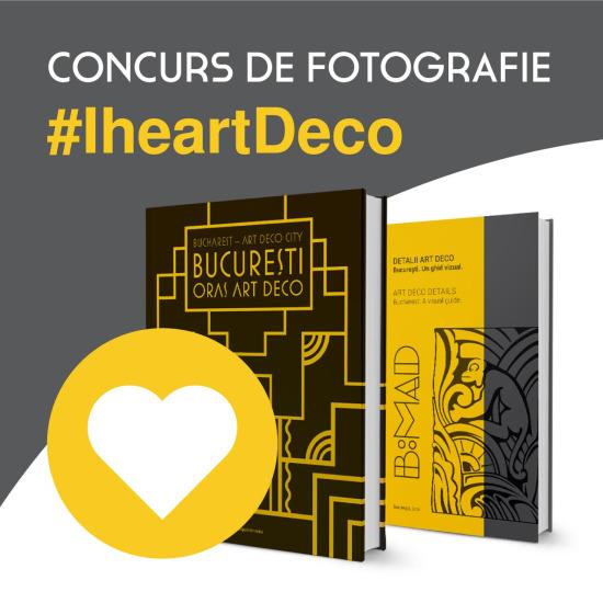 """B:MAD & igloo relansează concursul de fotografie """"IheartDeco"""""""